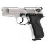 Walther P88 Niquel